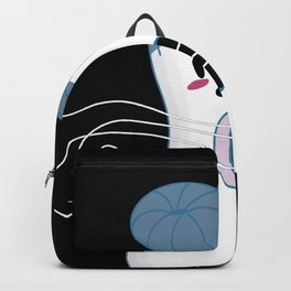 Little Ghost Airy Backpack