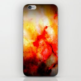 Bloodstones iPhone Skin