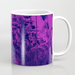 Purple Lush Coffee Mug