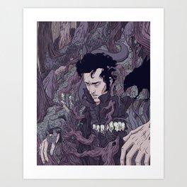 Constantin Art Print