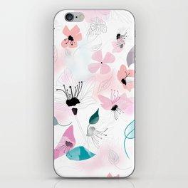 Naturshka 8 iPhone Skin