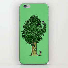 What the Bark is THAT!? iPhone Skin