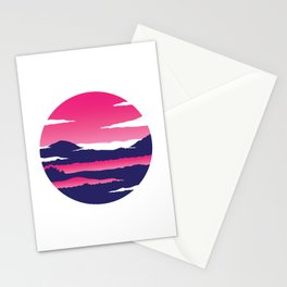 Kintamani Stationery Cards