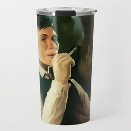 Tommy Shelby * Peaky Blinders Travel Mug