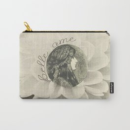 Belle ame Carry-All Pouch