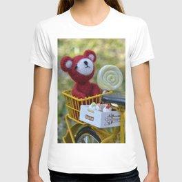 Toys - A cool sunset T-shirt