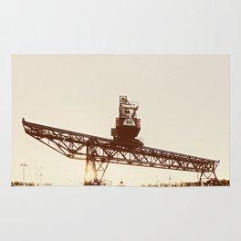 Crane I Rug