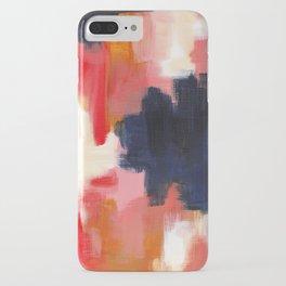 Improvisation 67 iPhone Case