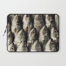 Fresh Fish Laptop Sleeve