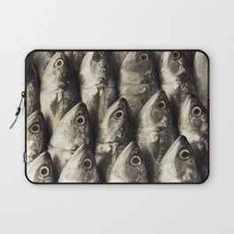 Fresh Fish Laptop Sleeve