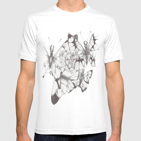 Collage.  T-shirt