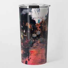 La La Land Travel Mug