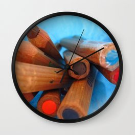 Enfance Wall Clock