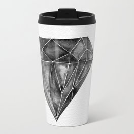 Black Diamond Travel Mug
