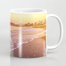 Peaceful Paradise Coffee Mug