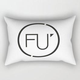 FU Rectangular Pillow