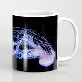 Dancing Jellyfish No.1 Coffee Mug
