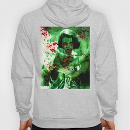 Glamour And Gore Hoody