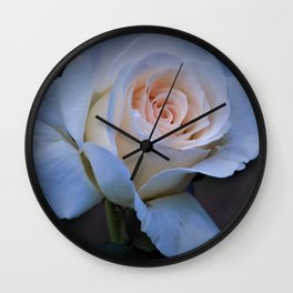 Pure and Precise Wall Clock