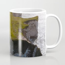 Coast of England Coffee Mug