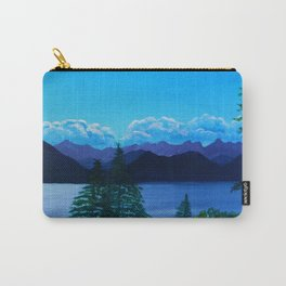 Sea to Sky Vancouver BC Carry-All Pouch