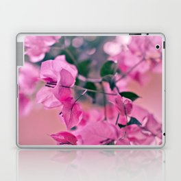 Mother's Day series - light pink Laptop & iPad Skin