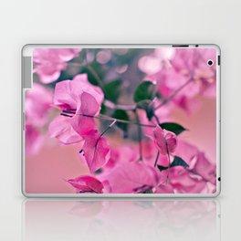 Mother's Day series - light pink Laptop & iPad Skin