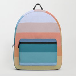 Multicolor Stripes - Tiyanak Backpack