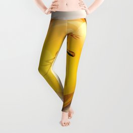 Life Will Find a way. Leggings
