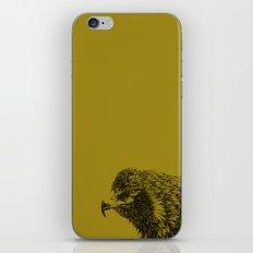 eagle eagle iPhone & iPod Skin