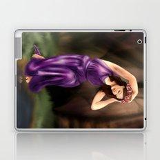 The Water Nymph Laptop & iPad Skin