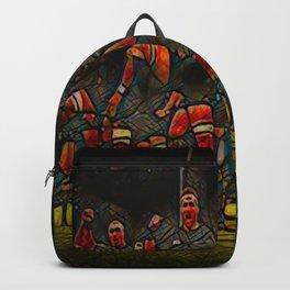 The Haka 2 Backpack