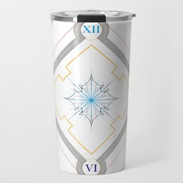 Chronos I Travel Mug