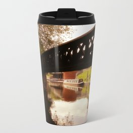 Canal Dreams Travel Mug