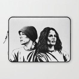 Maxine & Bea | Wentworth Laptop Sleeve