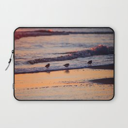 Colorful Pipers Laptop Sleeve