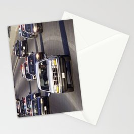 OJ Simpson Car Chase Stationery Cards