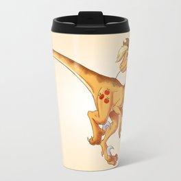 Raptor Applejack Travel Mug