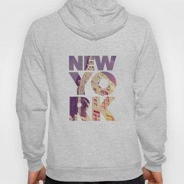 New York New York Hoody