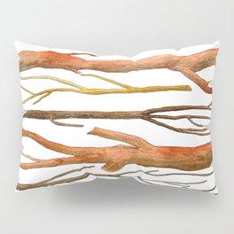 sticks no. 2 Pillow Sham