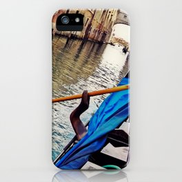 Veneza iPhone Case