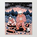 Death in Space II by jackteagle