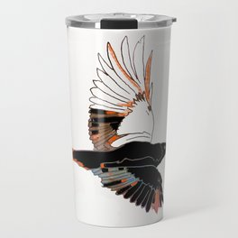 BlackbirdFlies - Ria Loader Travel Mug