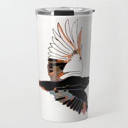 BlackbirdFlies - Ria Loader Travel Mug