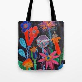 Morganna Tote Bag