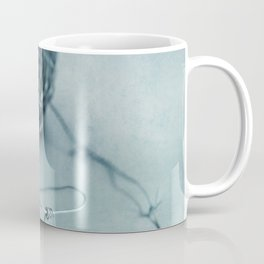 Let's knit a bit Coffee Mug