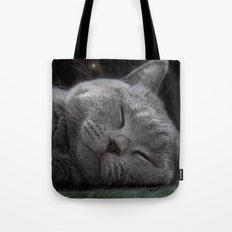 Beauty Sleep Tote Bag