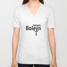 Team Boleyn Unisex V-Neck