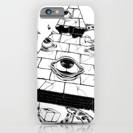 Pyramid iPhone & iPod Case