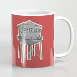 What Happens Under the Dome... Coffee Mug